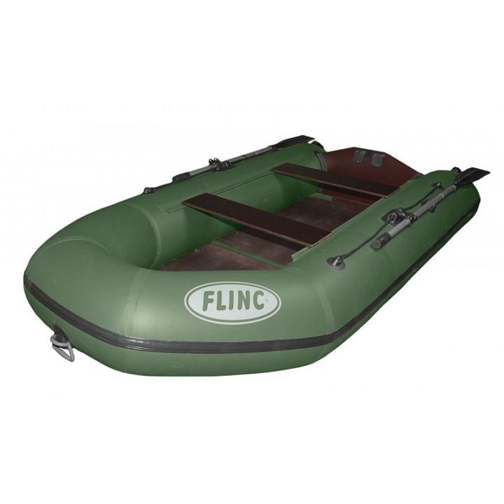 Надувная лодка FLINC FT290L