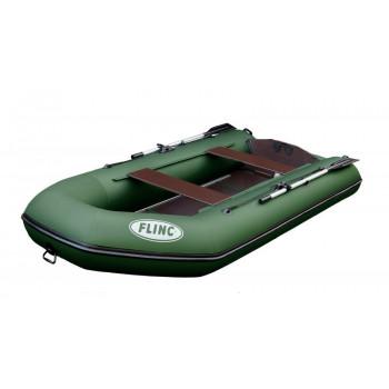Надувная ПВХ лодка FLINC FT340LA