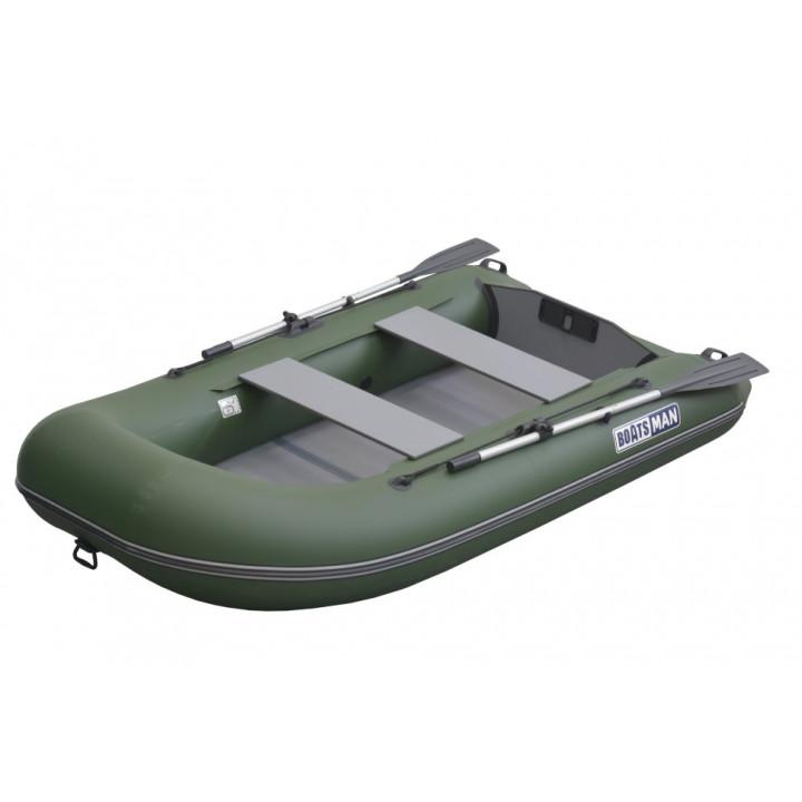 Надувная ПВХ лодка BoatsMan BT280