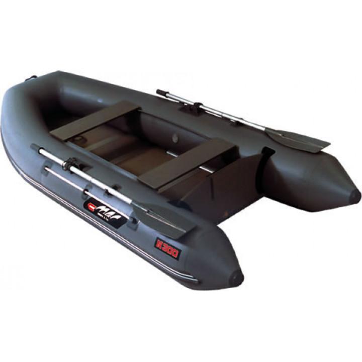 Надувная лодка Мнев и К КАЙМАН N-300