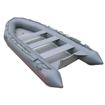 Надувная лодка Мнев и К ФАВОРИТ F-420