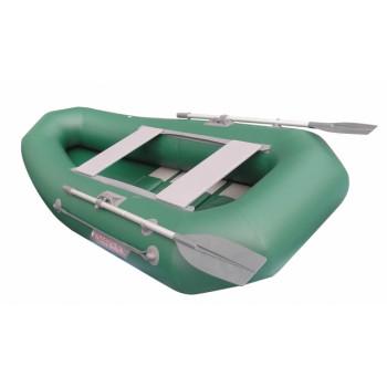 Гребная лодка Мнев и К Мурена MR-270 (реечный настил)