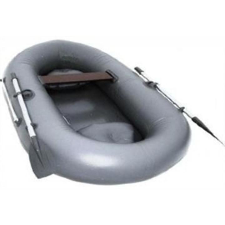Надувная лодка Корсар TUZ 240 (натяжной пол)