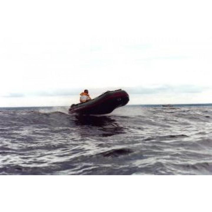 Надувная лодка ПВХ COMBAT CMB-360 (оливк.)
