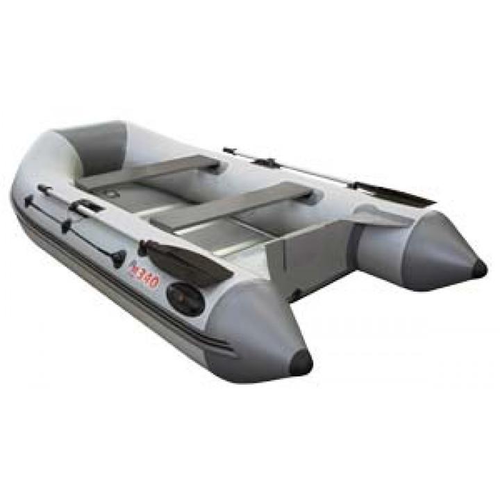 Надувная ПВХ лодка ProfMarine PM 340 CL