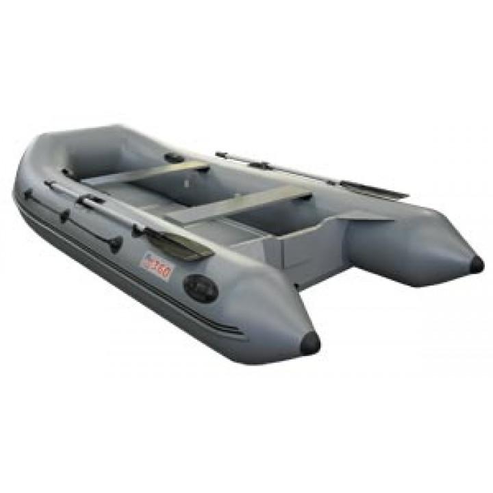 Надувная ПВХ лодка ProfMarine PM 380 CL