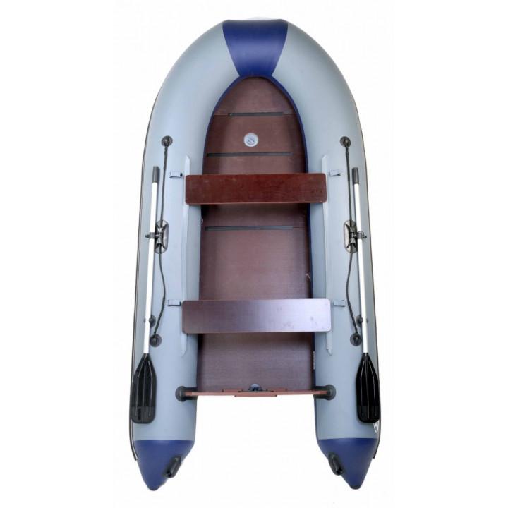 Надувная лодка ПВХ REEF 320 KC