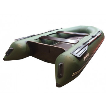 Надувная лодка ПВХ REEF 320 L