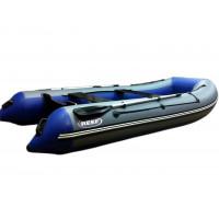 Надувная ПВХ лодка REEF 335 НД