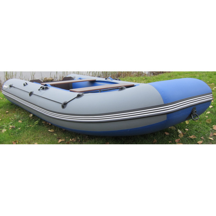 Надувная ПВХ лодка REEF 360 НД