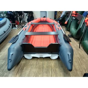 Надувная ПВХ лодка REEF SKAT 350
