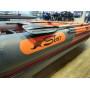 Надувная ПВХ лодка REEF SKAT 370
