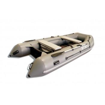 Лодка надувная ПВХ RiverBoat RB-350TT