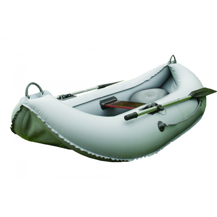 Надувная ПВХ лодка Stream Тузик 1.5