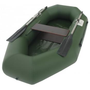 Надувная ПВХ лодка Stream Стрим 1 light
