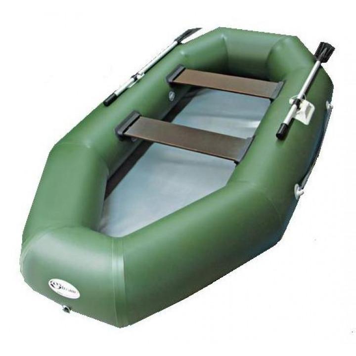 Надувная ПВХ лодка Stream Стрим 1,5 light