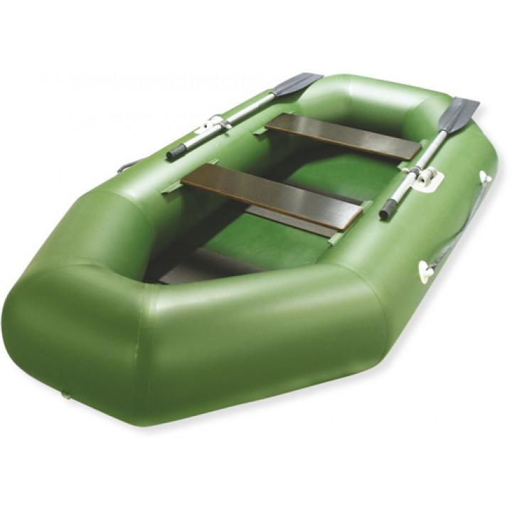 Надувная ПВХ лодка Stream Стрим 2 Light