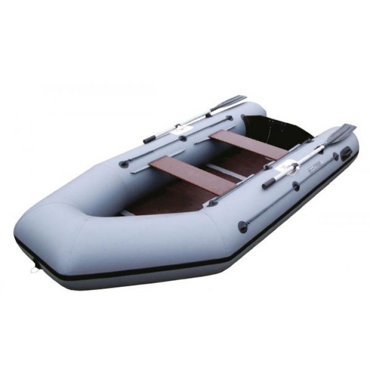 Надувная ПВХ лодка Stream Стрим 2900 К