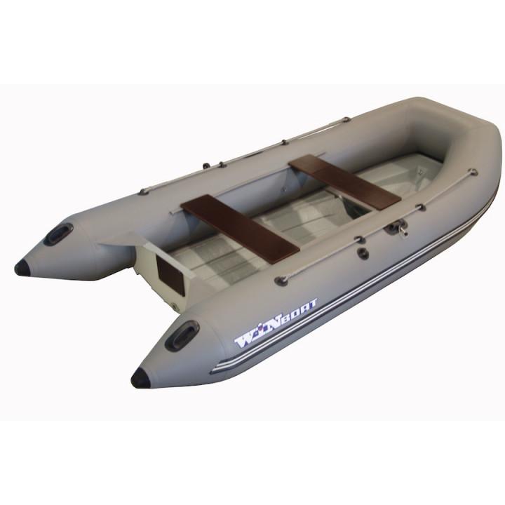 Лодка складной РИБ WinBoat 360RF Sprint