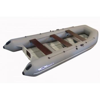 Лодка РИБ WinBoat 430RF Sprint
