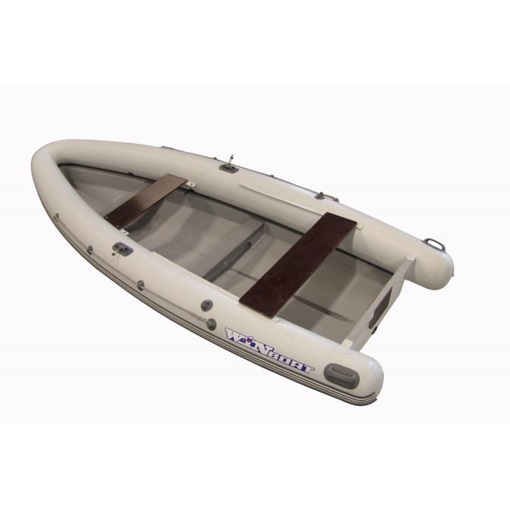 Лодка РИБ WinBoat 460RF Sprint