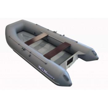 Лодка РИБ WinBoat 330R