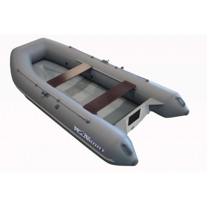 Лодка РИБ WinBoat 375R Luxe