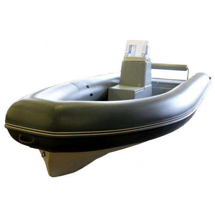 Лодка РИБ WinBoat R530 Prof