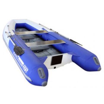 Лодка складной РИБ WinBoat 375RF Sprint