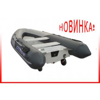 Лодка РИБ WinBoat 375GT