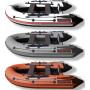 Надувная лодка ПВХ X-River GRACE 360