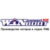 Лодки РИБ WinBoat