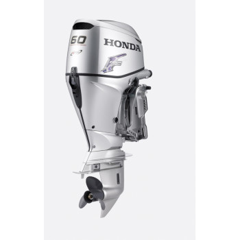 Лодочный мотор Honda BF 60 AK1 LRTU