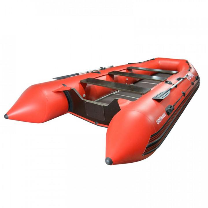 Надувная ПВХ лодка Альтаир ORION-500