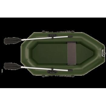 Гребная ПВХ лодка Фрегат М-1