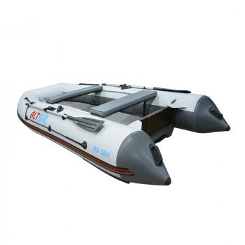 Надувная ПВХ лодка Альтаир HD 360
