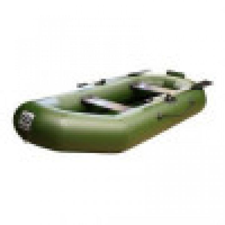 Надувная ПВХ лодка Фрегат М-3