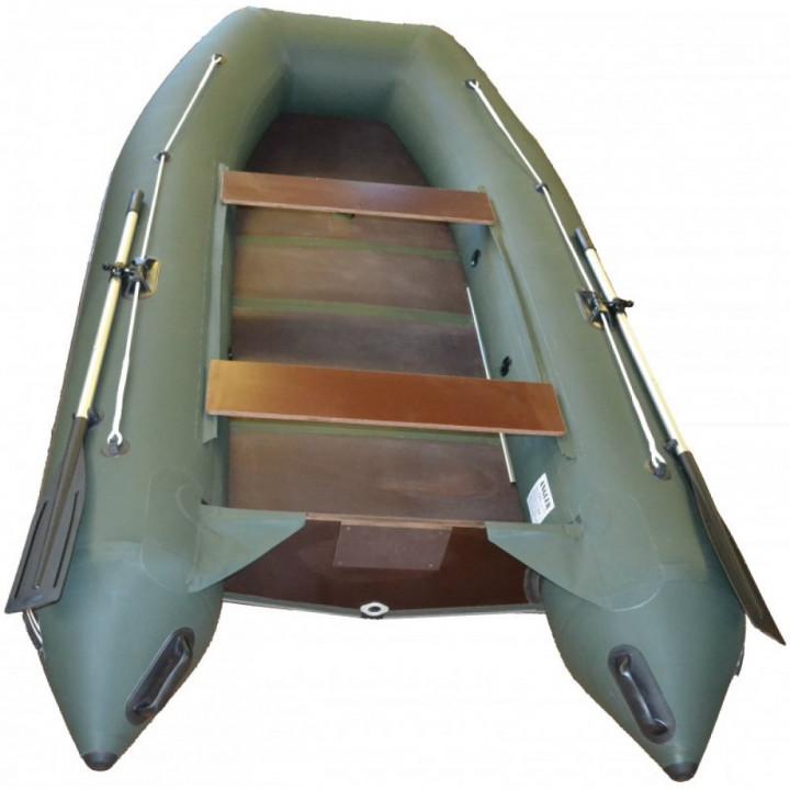 Лодка надувная ПВХ Angler AN 335XL