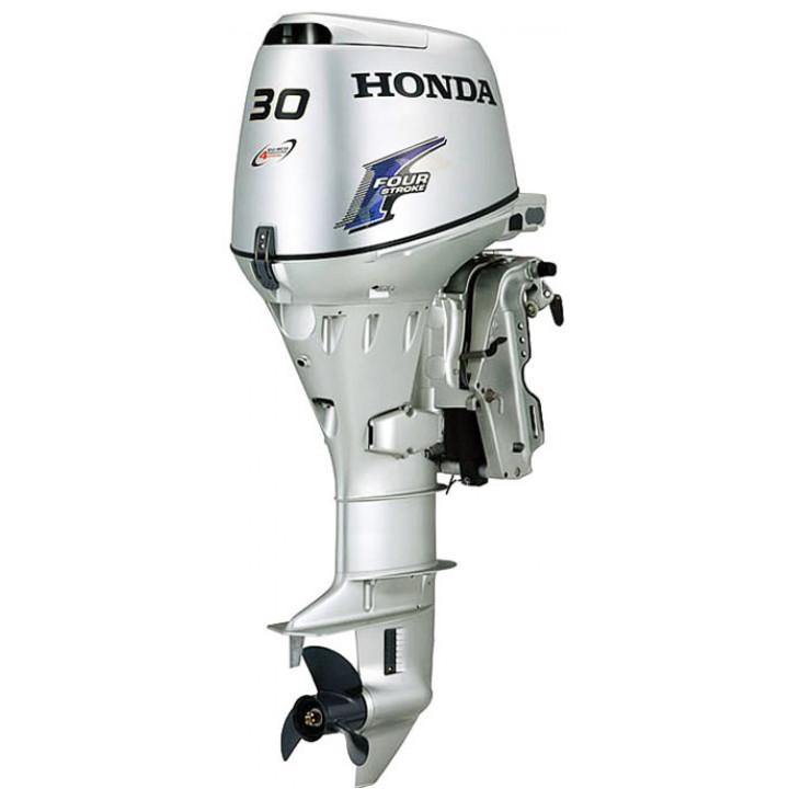 Лодочный мотор Honda BF 30 DK2 SRTU