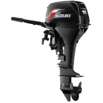 Лодочный мотор Suzuki DT 15 AS