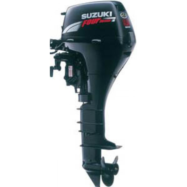 Лодочный мотор Suzuki DF 9,9 AS