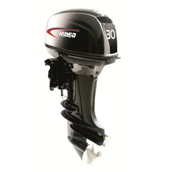 Лодочный мотор HIDEA (Хайди) HD 30FES
