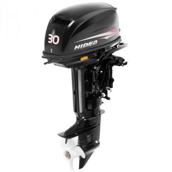 Лодочный мотор HIDEA (Хайди) HD 30FHS