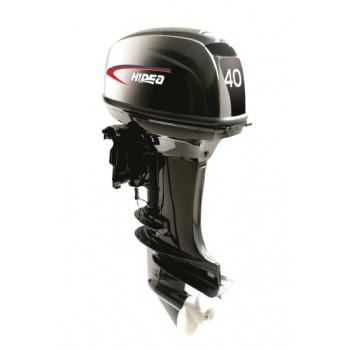 Лодочный мотор HIDEA (Хайди) HD 40FEL (дист.)