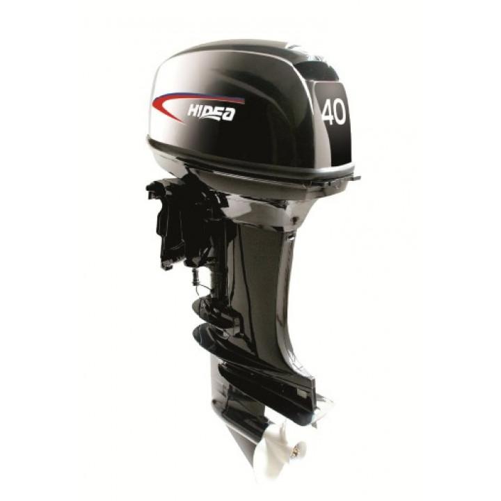 Лодочный мотор HIDEA (Хайди) HD 40FES