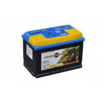 Аккумулятор MinnKota MK-SCS80, глубокой разрядки, 80 а/ч (MK-SCS80)