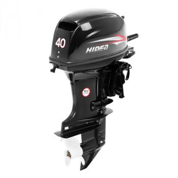 Лодочный мотор HIDEA (Хайди) HD 40FES-T (гидроподъем)