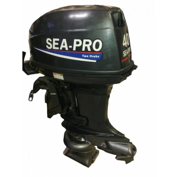 Лодочный мотор Sea-Pro T 40JS (Водометный)