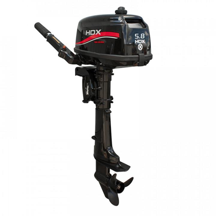 Лодочный мотор HDX R series T 5,8 BMS