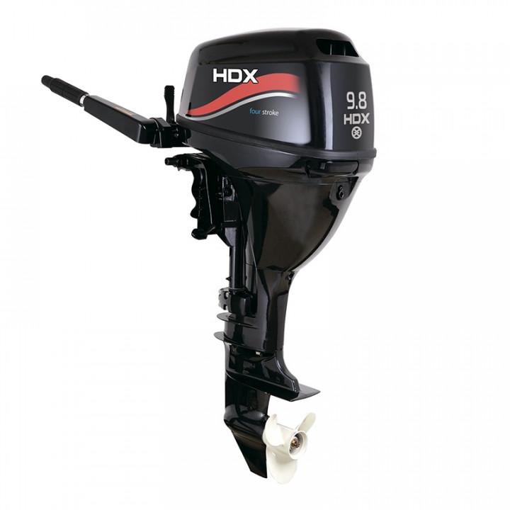 Лодочный мотор HDX F 9,8 BMS